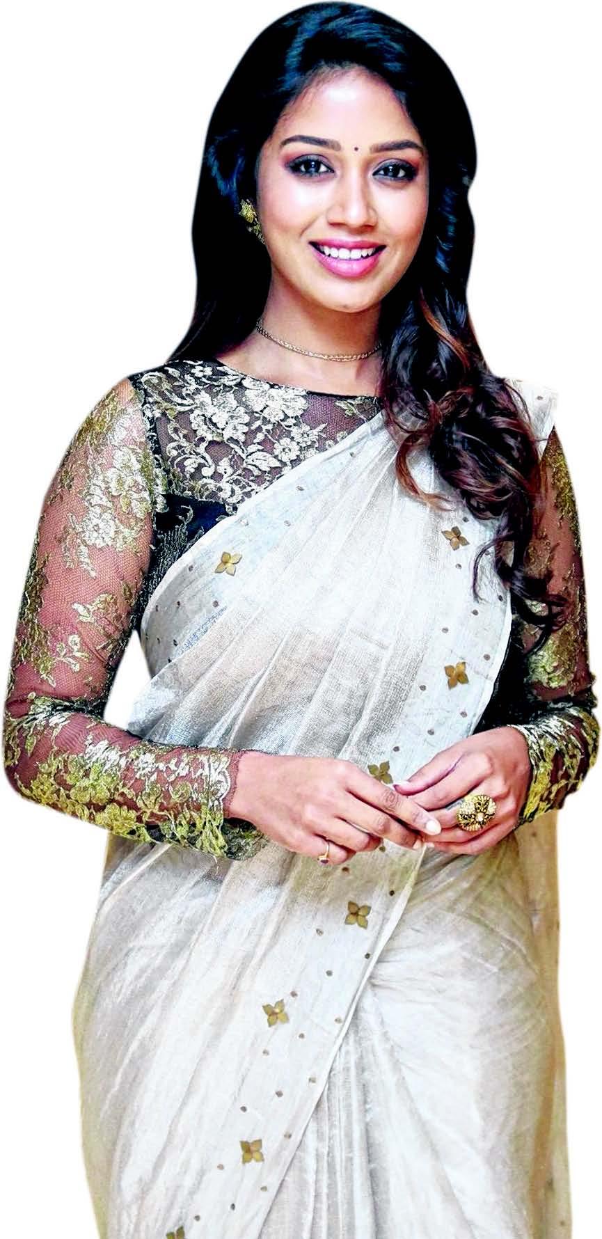 நடிகை நிவேதா பெத்துராஜ்