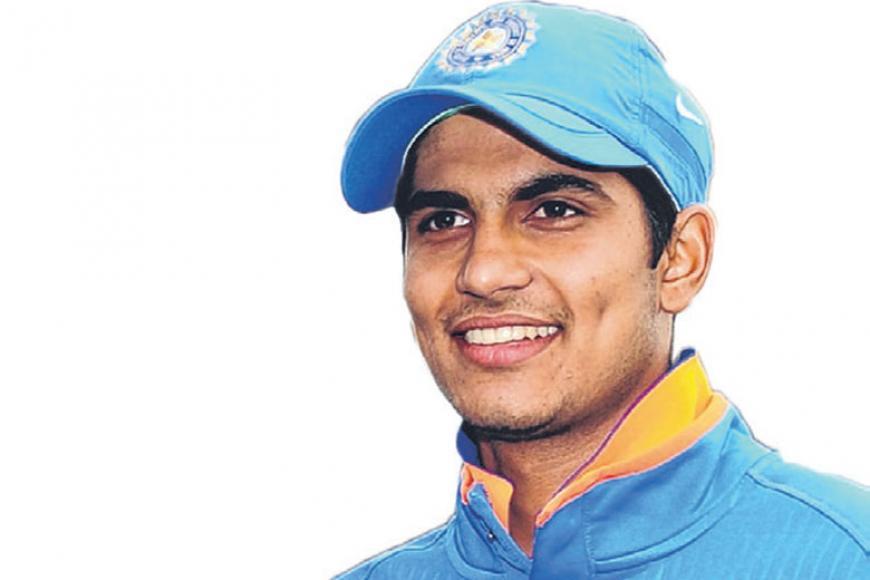 இதுவரை 14 முதல்தரப் போட்டிகளில் ஆடியிருக்கும் ஷுப்மன் கில், நான்கு சதங்கள், எட்டு அரைசதங்களுடன் 1,443 (சராசரி 72.15) ஓட்டங்களைக் குவித்துள்ளார்.