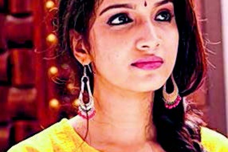 சுவேதா மேனன்