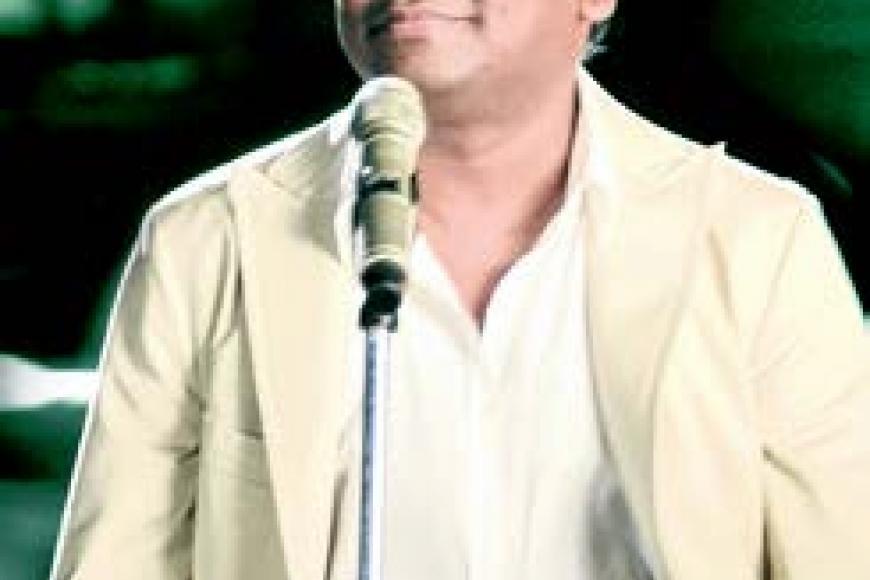 இசை அமைப்பாளர் ஏ.ஆர்.ரகுமான்