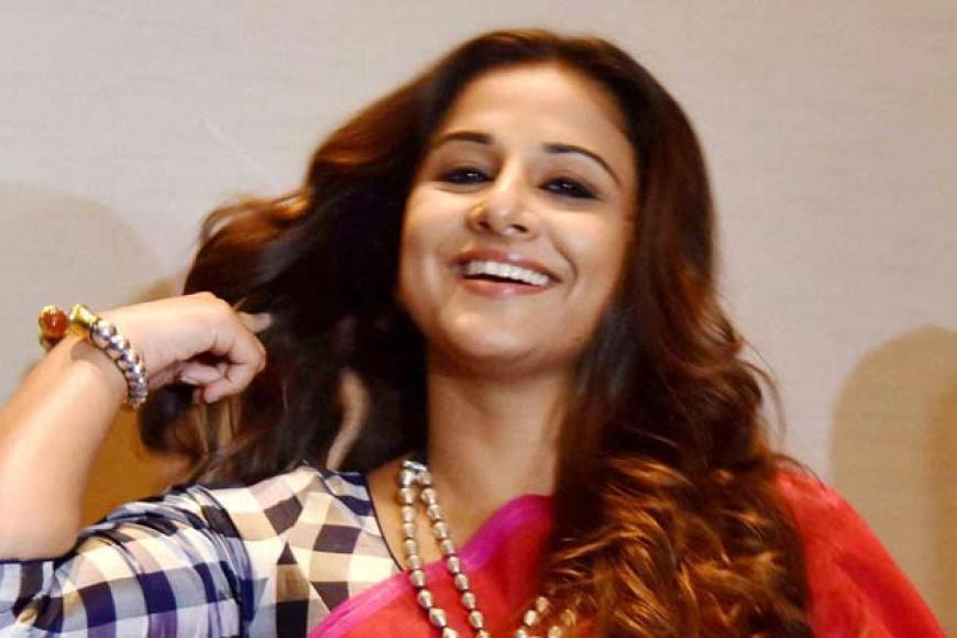 திரைப்படத் தணிக்கைக் குழு உறுப்பினராக வித்யா பாலன்