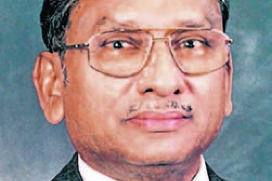 முன்னாள் உச்ச நீதிமன்ற நீதிபதி டி.எஸ். சின்னதுரை காலமானார்