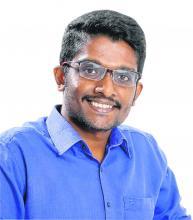 எஸ். வெங்கடேஷ்வரன்
